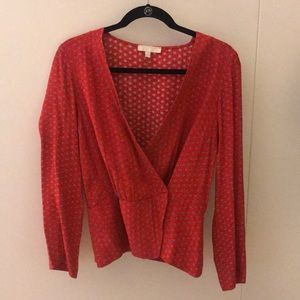 Urban Outfitters Cooperative Top